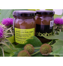 Cebolla con Trufa Negra-elababol-comprarenred.com