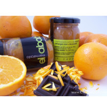 Naranja Amarga con Chocolate-elababol-comprarenred.com