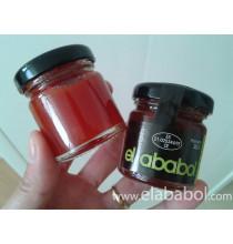 24 mermeladas gourmet pequeñas de 35 gr El Ababol-elababol-comprarenred.com