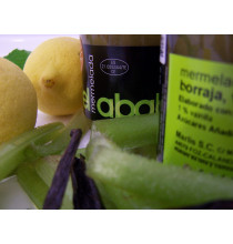 Borraja, Vainilla y Limón-elababol-comprarenred.com