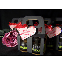 Un dulce beso de mermelada-elababol-comprarenred.com
